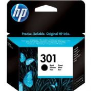 HP 301 Ink Cartridge - Black